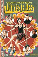 The Invisibles Book Two (Paperback)