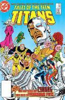 New Teen Titans Vol. 8 (Paperback)