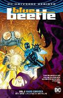 Blue Beetle Volume 2: Rebirth (Paperback)