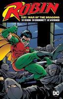 Robin Volume 5 (Paperback)