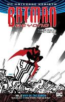 Batman Beyond Vol. 2 Rise Of The Demon (Rebirth) (Paperback)