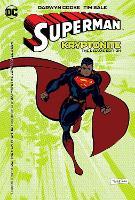 Superman: Deluxe Edition: Kryptonite (Hardback)