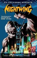 Nightwing Vol. 4 Blockbuster (Rebirth) (Paperback)