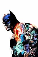 Justice League Of America The Rebirth Deluxe Edition Book 1 (Hardback)