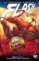 The Flash Vol. 5