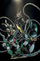 Dark Nights Metal Dark Knights Rising