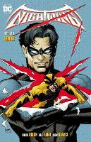 Nightwing Volume 7: Shrike (Paperback)