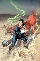 Superman Action Comics The Rebirth Deluxe Edition Book 2 (Rebirth) (Hardback)