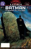 Batman: Legacy Volume 2 (Paperback)