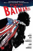 All Star Batman Vol. 2 Ends of the Earth (Paperback)