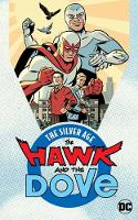 Hawk & Dove The Silver Age (Paperback)