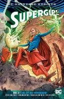 Supergirl Vol. 3 (Rebirth) (Paperback)