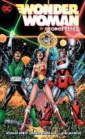 Wonder Woman by George Perez Vol. 3 (Paperback)