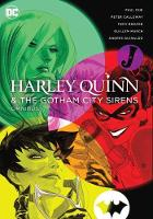 Harley Quinn and the Gotham City Sirens Omnibus (Hardback)