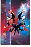 Superman Reborn (Rebirth) (Paperback)