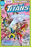 Titans: Total Chaos (Paperback)