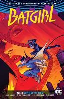 Batgirl Vol. 3 (Rebirth) (Paperback)