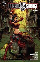 Gotham City Garage Volume 1 (Paperback)
