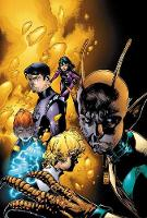 Legion by Dan Abnett and Andy Lanning Volume 2 (Paperback)