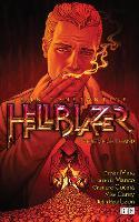 John Constantine, Hellblazer Volume 19: Red Right Hand (Paperback)