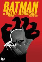Batman by Grant Morrison Omnibus Volume 1 (Hardback)