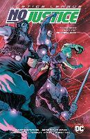 Justice League No Justice (Hardback)