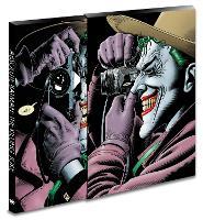 Absolute Batman The Killing Joke (30th Anniversary Edition) (Hardback)