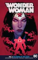 Wonder Woman Volume 6: Rebirth: Children of the Gods (Paperback)