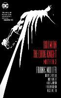 Batman: The Dark Knight: Master Race (Paperback)