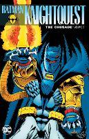 Batman: Knightquest: Volume 2: The Crusade (Paperback)
