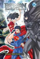 Batman and the Justice League Volume 1