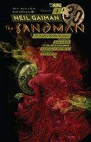 The Sandman Volume 1: 30th Anniversary Edition