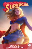 Supergirl Volume 4: Plain Sight (Paperback)