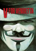 V for Vendetta 30th Anniversary: Deluxe Edition (Hardback)
