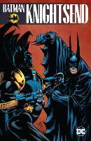 Batman: Knightsend (Paperback)