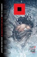 The Wild Storm Volume 3
