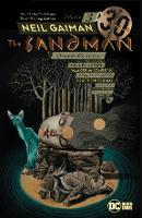 The Sandman Volume 3