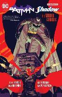 Batman/The Shadow: The Murder Geniuses (Paperback)