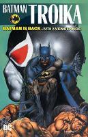 Batman: Troika (Paperback)