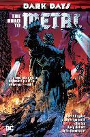 Dark Days: The Road To Metal (Paperback)