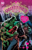 DC Valentine's Day/Love Stories Collection (Paperback)