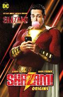 Shazam! (Paperback)