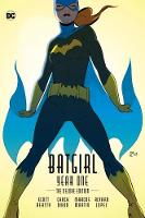Batgirl: Year One: Deluxe Edition (Paperback)