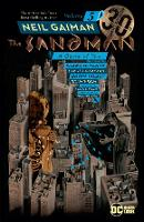 Sandman Volume 5,The: 30th Anniversary Edition