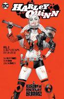 Harley Quinn Volume 2: Harley Destroys the Universe (Paperback)