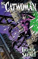 Catwoman by Jim Balent Book Two (Paperback)
