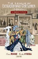 The League of Extraordinary Gentlemen: The Jubilee Edition (Hardback)