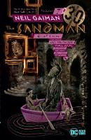 The Sandman Vol. 7: Brief Lives 30th Anniversary Edition