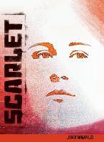 Absolute Scarlet (Hardback)