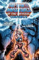 Masters of the Universe Omnibus (Hardback)